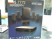 HARMAN KARDON Surround Sound Speakers & System BDS 7772